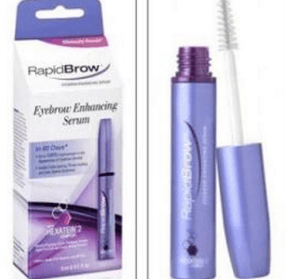 Best Eyebrow Growth Serum, Product, Cost, Regrowth ...