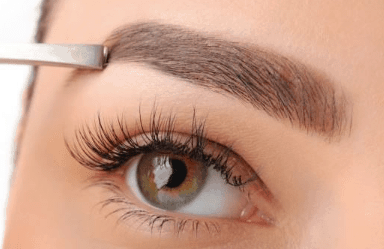 How to Regrow Eyebrows Overnight, Fast, Over Plucked, with ...