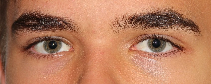 Eyebrows Falling Out, Causes, hair Loss, not growing Back ...